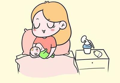 母乳喂养时间过长的坏处